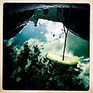 Watermelon Boat by Marita