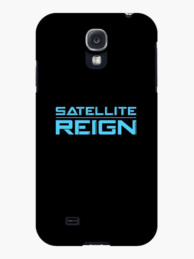 Satellite Reign by 5LivesStudios