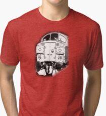 Class 37 Tri-blend T-Shirt