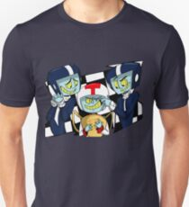 Triple T's Unisex T-Shirt