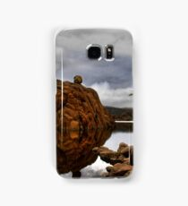 Dells Launch Mindscape Samsung Galaxy Case/Skin