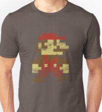 Camiseta ajustada Mario