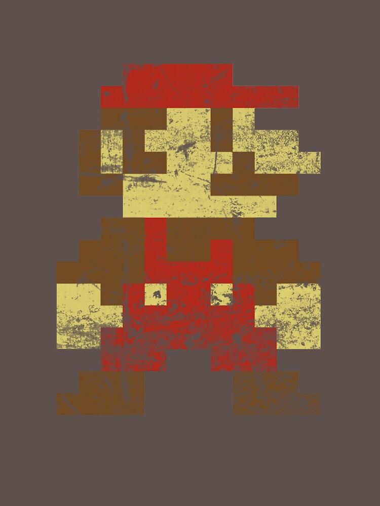 Mario de bernaloyola