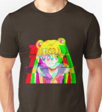 Sailor Glitch 2.0 T-Shirt