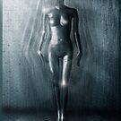 Mannequin..... by Cliff Vestergaard