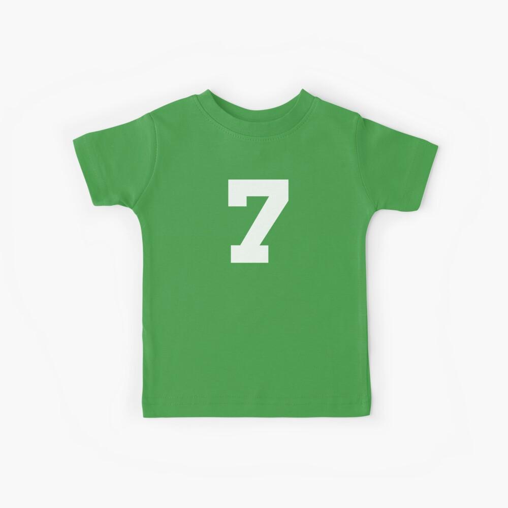 # 7 Kinder T-Shirt