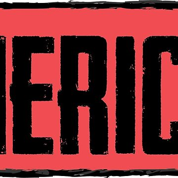 'merica Banner by smprintsandmore