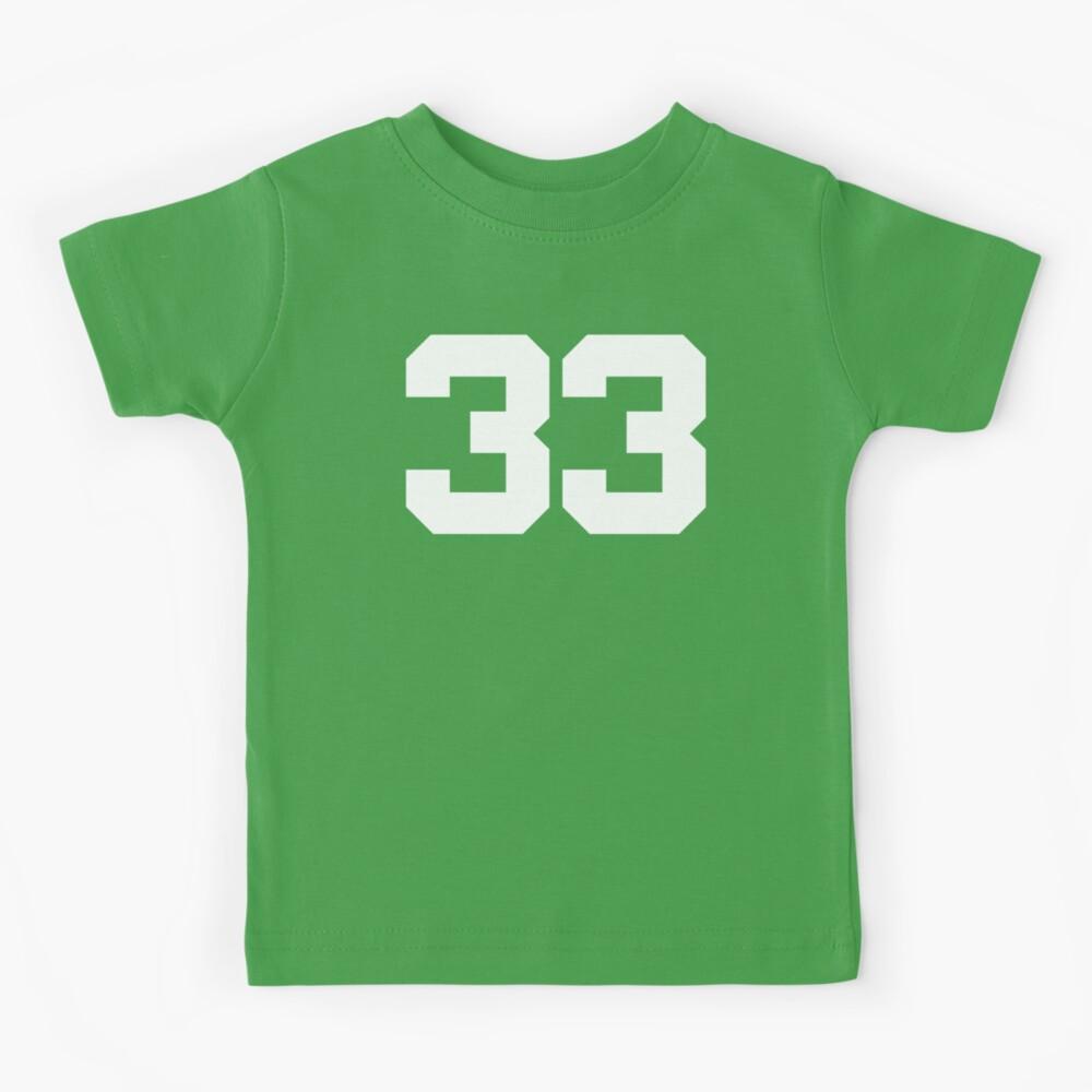 #33 Kids T-Shirt