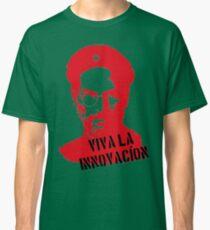 "Steve Jobs ""Che"" Classic T-Shirt"