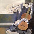 British Guitarist by center555