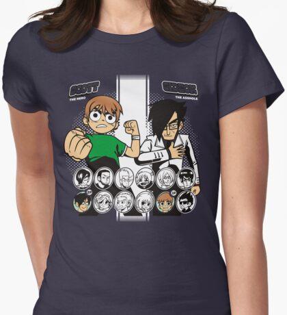 SCOTT's ARCADE T-Shirt