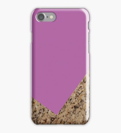 Color Your Life I iPhone Case/Skin