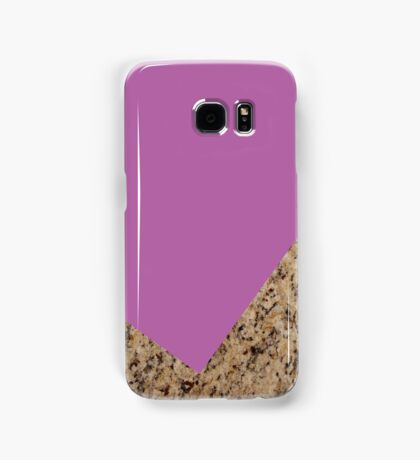 Color Your Life I Samsung Galaxy Case/Skin