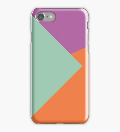 Color Your Life VI iPhone Case/Skin