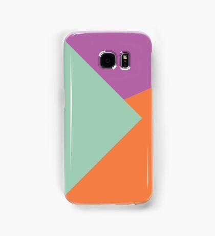 Color Your Life VI Samsung Galaxy Case/Skin
