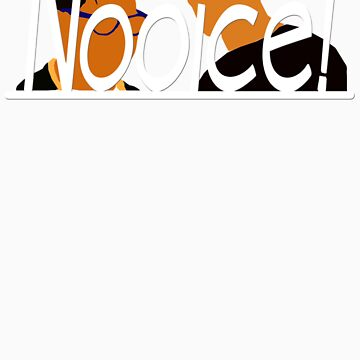 Key & Peele - Nooice! by avlachance