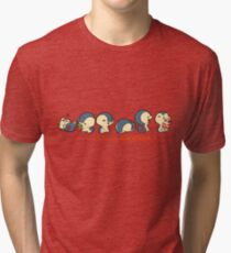 Cyndaline Tri-blend T-Shirt