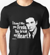 Michael Corleone (The Godfather Part 2) T-Shirt