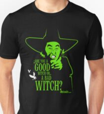 Wicked Witch Of The West Unisex T-Shirt