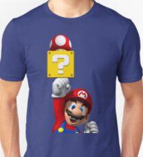 SuperMarioBros  Unisex T-Shirt