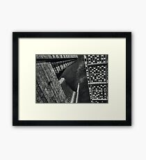 Architecture #1 Framed Print