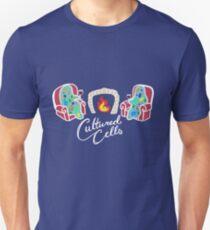 cultured cells Unisex T-Shirt