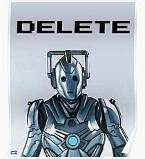 Delete Poster