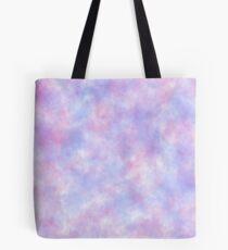 Plur Pastel Four Tote Bag