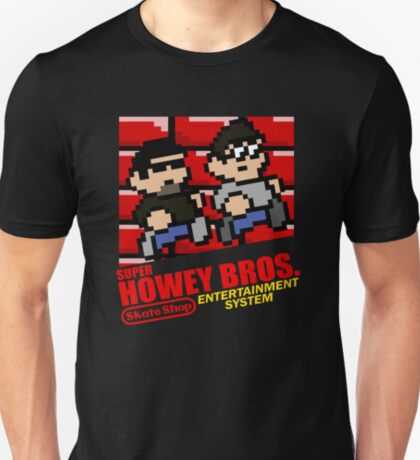 Super Howey Bros. T-Shirt