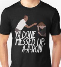 Camiseta ajustada Key & Peele - Profesor sustituto