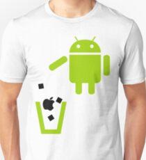 Apple is Trash!  T-Shirt