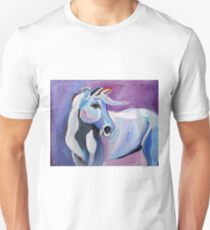 Someone Is Gonna Love Me - Horse Art by Valentina Miletic Unisex T-Shirt