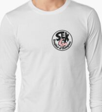 Coloured Brunch of Champions Long Sleeve T-Shirt