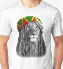 RAGGAE KING Unisex T-Shirt