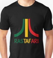 Rasta-Atari Unisex T-Shirt