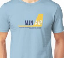 MJN Air Unisex T-Shirt