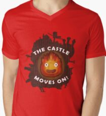 The Castle moves on! T-Shirt