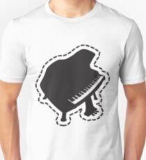 Toy_Piano T-Shirt