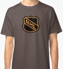 National Hockey League (NHL) Classic T-Shirt