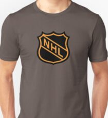 National Hockey League (NHL) T-Shirt