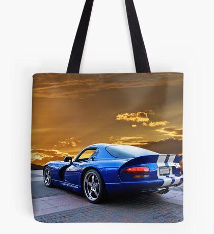 1996 Dodge Viper GTS I Tote Bag