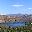 Canyon Lake by kristijacobsen