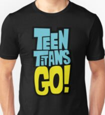Teen Titans Go T-Shirt