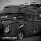 The Rothfink RUST BUS by jay007