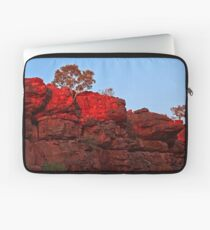 Sunrise at Durba Springs ~ Along the Canning Stock Route Laptop Sleeve