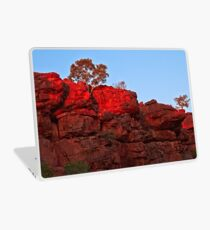 Sunrise at Durba Springs ~ Along the Canning Stock Route Laptop Skin