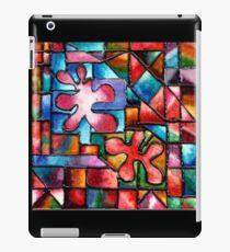 Vitrail  iPad Case/Skin