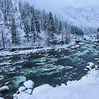 Winter Playground by Dan Mihai