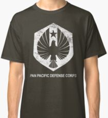 Pan Pacific Defense Corps Classic T-Shirt