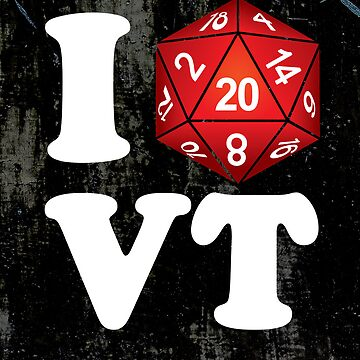 I D20 Vermont by DanVader